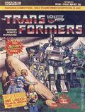 Transformers Magazine (1984 UK) 2