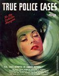 True Police Cases (1946-2000 Fawcett 2nd Series) Magazine Vol. 1 #2