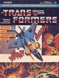 Transformers Magazine (1984 UK) 11