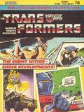 Transformers Magazine (1984 UK) 14