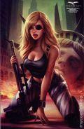 Robyn Hood Justice (2020 Zenescope) 5F