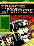 Transformers Magazine (1984 UK) 17