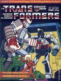 Transformers Magazine (1984 UK) 26