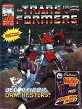 Transformers Magazine (1984 UK) 29
