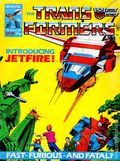 Transformers Magazine (1984 UK) 38