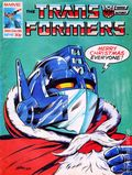 Transformers Magazine (1984 UK) 41