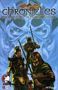 Dragonlance Chronicles (2006 Volume 2) 1A