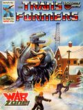 Transformers Magazine (1984 UK) 50
