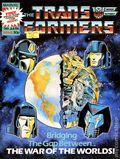 Transformers Magazine (1984 UK) 68