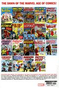 Marvel August 1961 Omnibus HC (2021 Marvel) 1A-1ST