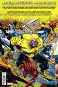 X-Factor Omnibus HC (2021 Marvel) By Peter David 1B-1ST