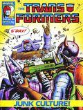 Transformers Magazine (1984 UK) 146