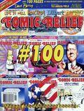 Comic Relief (1989) 100