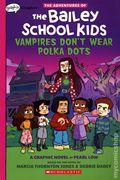 Adventures of the Bailey School Kids GN (2021 Scholastic) 1-1ST