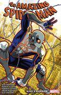 Amazing Spider-Man TPB (2018-Present Marvel) By Nick Spencer 13-1ST