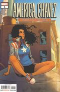 America Chavez Made in the USA (2020 Marvel) 5A