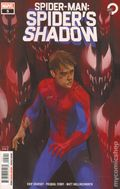 Spider-Man Spider's Shadow (2021 Marvel) What If...? 5
