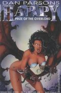 Harpy Prize of the Overlord (1996) 1
