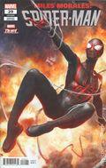 Miles Morales Spider-Man (2019 Marvel) 29B