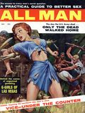 All Man Magazine (1959-1980 Stanley Publications) Vol. 3 #5