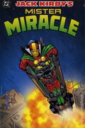 Jack Kirby's Mister Miracle TPB (1998 DC) 1st Edition 1-1ST
