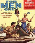 For Men Only Magazine (1954-1977) Vol. 5 #2