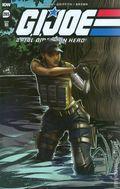 GI Joe A Real American Hero (2010 IDW) 285RI