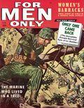 For Men Only Magazine (1954-1977) Vol. 5 #3