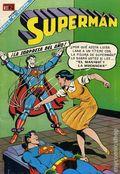 Superman's Girlfriend Lois Lane (Spanish Series 1958) 73
