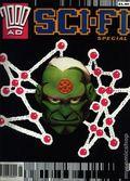 2000 AD Sci-Fi Special (1978-Present IPC/Fleetway) UK 1992