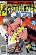Spectacular Spider-Man (1976 1st Series) Mark Jewelers 80MJ