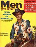 Men Magazine (1952-1982 Zenith Publishing Corp.) Vol. 7 #5
