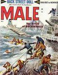 Male (1950-1981 Male Publishing Corp.) Vol. 6 #12