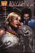 Battlestar Galactica (2006 Dynamite) 0D