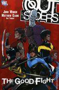 Outsiders TPB (2004-2008 DC) 5-1ST