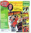 Comics Buyer's Guide (1971) 1424