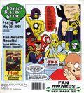 Comics Buyer's Guide (1971) 1436