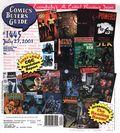Comics Buyer's Guide (1971) 1445