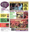 Comics Buyer's Guide (1971) 1448