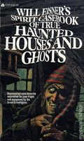 Spirit Casebook: True Haunted Houses and Ghosts PB (1976 Tempo Books) 2-1ST