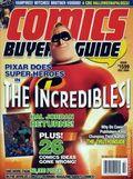 Comics Buyer's Guide (1971) 1599