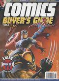 Comics Buyer's Guide (1971) 1605