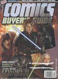 Comics Buyer's Guide (1971) 1606A