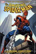 Amazing Spider-Man Omnibus HC (2019 Marvel) By J. Michael Straczynski 2A-REP