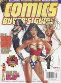 Comics Buyer's Guide (1971) 1618