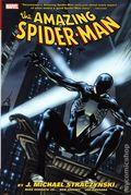Amazing Spider-Man Omnibus HC (2019 Marvel) By J. Michael Straczynski 2B-REP