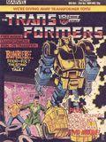 Transformers Magazine (1984 UK) 3