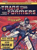 Transformers Magazine (1984 UK) 6