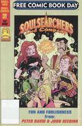 Soulsearchers And Company Deadbeats FCBD (2006) 1