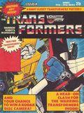Transformers Magazine (1984 UK) 15